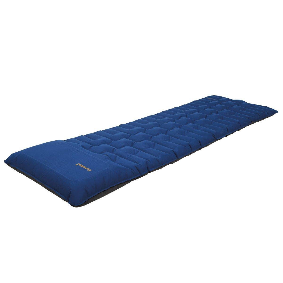 Eureka Super Cush Sleeping Pad B01NBPIK80  ブルー Large