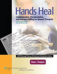 Image of the product Hands Heal: Communication that is listed on the catalogue brand of LWW.
