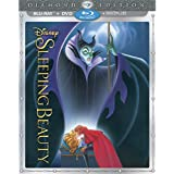 Sleeping Beauty: Diamond Edition [Blu-ray]
