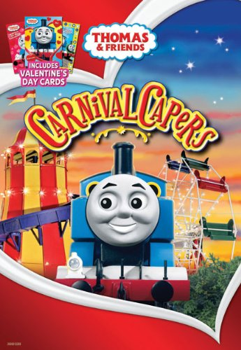 Thomas: Carnival Capers (Faceplate Bb)