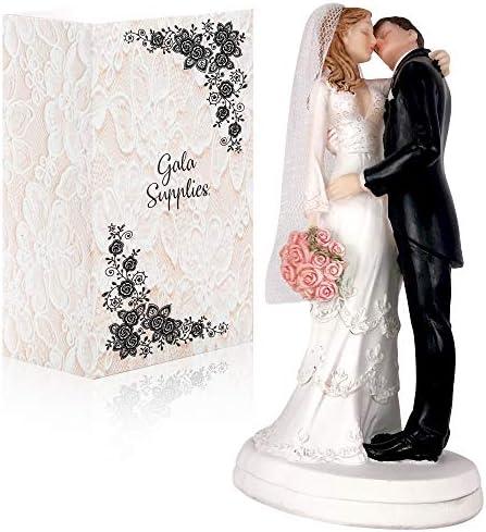 Wedding Romantic Figurine Decoration Figurines