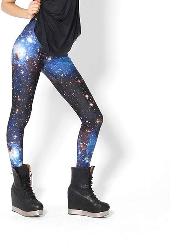Amazon.com: Fafalisa - Leggings sexy para mujer, diseño de ...