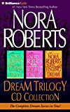 nora roberts dream trilogy cd collection daring to dream holding the dream finding the dream dream series