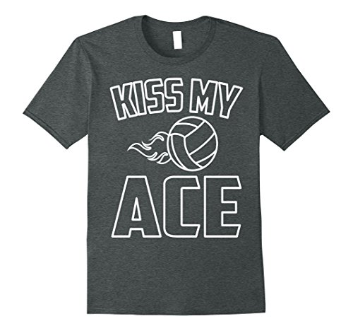 kiss my ace - 2
