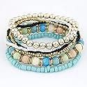 Laimeng_world Jewelry SWEATER レディース US サイズ: GoldA カラー: ブラウン