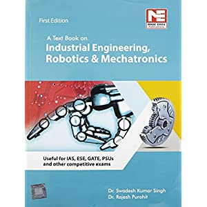 A Text Book on Industrial Engineering , Mechatronics & Robotics