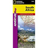 South Africa : Scale 1:1,550,000 - Adventure travel map