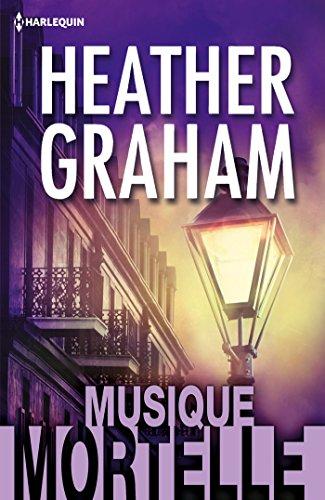 81f02233e950 Amazon.com: Musique mortelle (Cafferty & Quinn t. 3) (French Edition ...