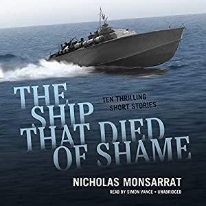 The Ship That Died of Shame Audiobook