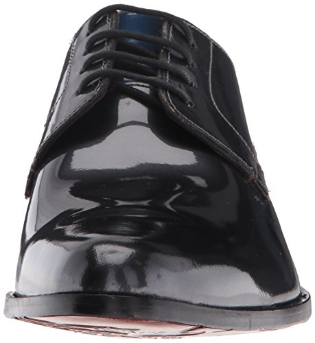 Ted Baker Mens Aundre Grey Patent Leather ANWr3wf0C6