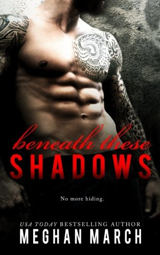 Beneath These Shadows (Volume 6)