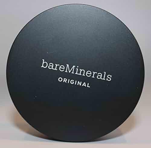 bareMinerals ORIGINAL Foundation SPF 15, Medium Beige, 8g