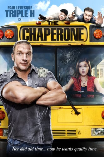 The Chaperone (2011) (Movie)