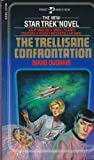 The Trellisane Confrontation, David Dvorkin, 0671700952