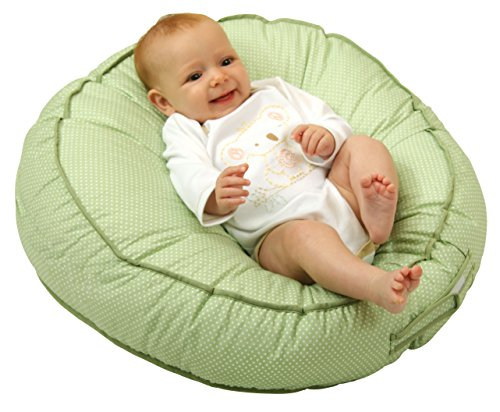 Baby Donut Pillows - Leachco Podster Sling-Style Infant Seat Lounger,
