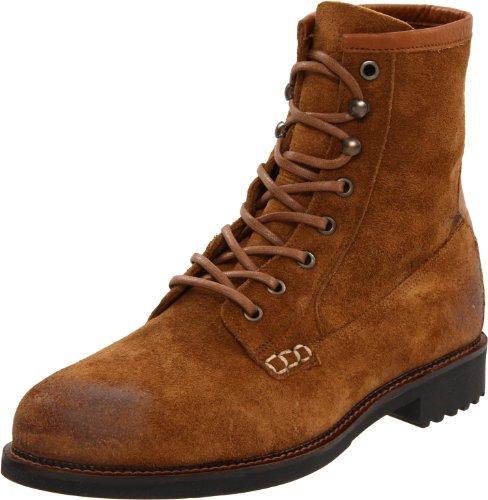 Men's Neil M 'Ike' Boot Tan Suede 9.5 D