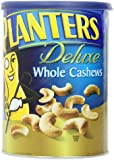 Planters Deluxe Whole Cashew, 18.25 Ounce