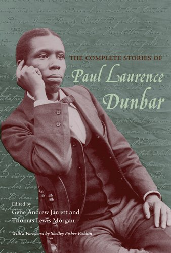 Books : The Complete Stories of Paul Laurence Dunbar