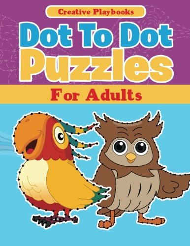 Dot To Dot Puzzles For Adults (Halloween Connect The Dots Hard)
