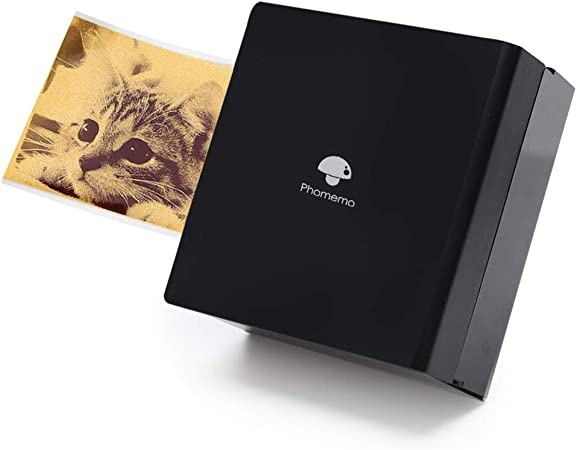Diversi/ón Trabajo diario Bluetooth notas Asistencia de aprendizaje de bolsillo Mini Impresora de Bolsillo impresora inal/ámbrica de papel de fotos m/óvil conexi/ón USB para fotos estudio