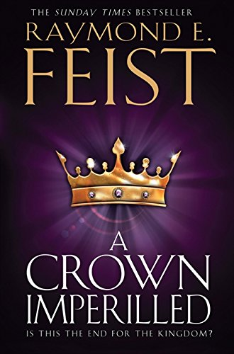 Download A Crown Imperilled (The Chaoswar Saga) ebook