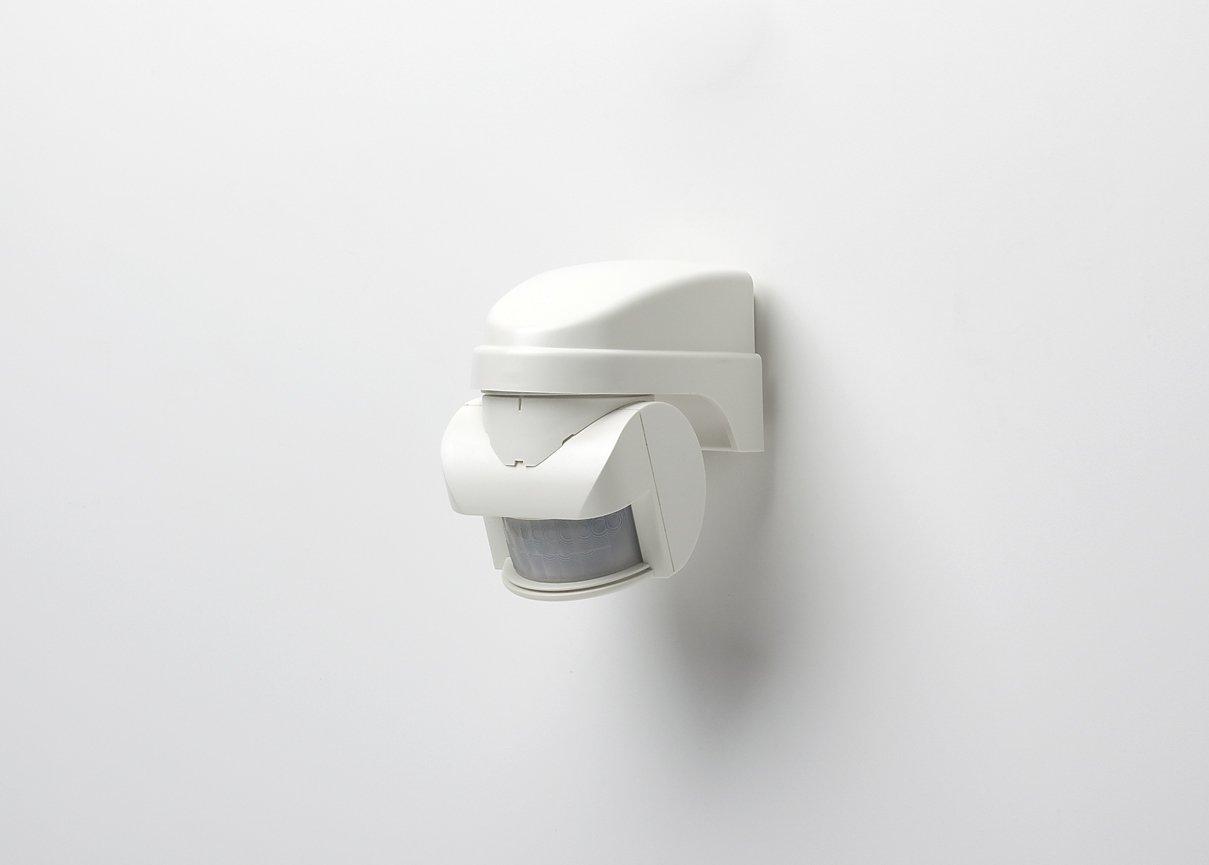 Friedland L210N Spectra 140 - Detector de movimiento, color blanco: Amazon.es: Bricolaje y herramientas