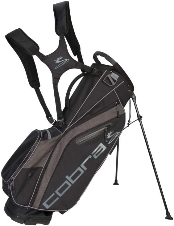 What Is the Best Golf Bag to Buy 34