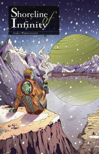 Download Shoreline of Infinity 2: Science Fiction Magazine (Volume 2) pdf