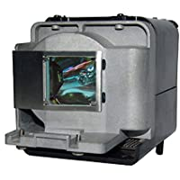 AuraBeam Professional Viewsonic RLC-061 Projector Replacement Lamp with Housing (Powered by Osram)