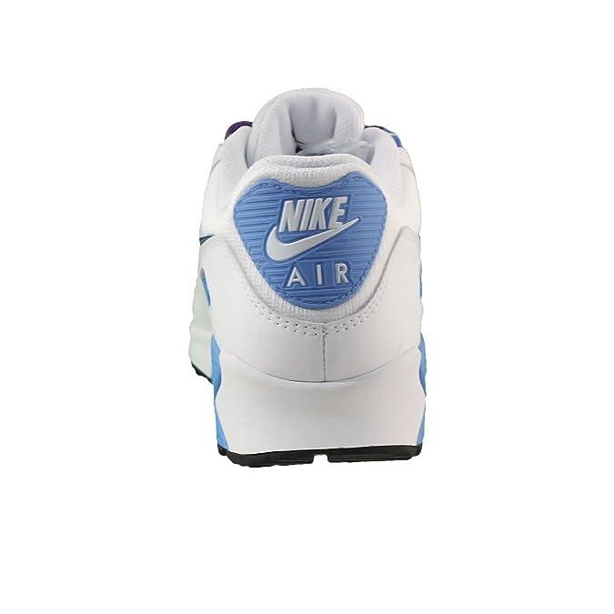 Nike Air Max 90 107 (M49), Größe 47: : Schuhe