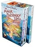 "Enid Blyton the Magic Faraway Tree Collection: ""The Enchanted Wood"", ""The Magic Faraway Tree"", ""The Folk of the Faraway Tree"""