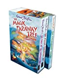 "Image of Enid Blyton the Magic Faraway Tree Collection: ""The Enchanted Wood"", ""The Magic Faraway Tree"", ""The Folk of the Faraway Tree"""