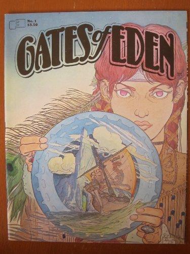 Gates of Eden #1
