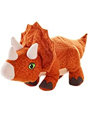 Deal on Jurassic World Plush Triceratops Multicolor. Discount applied in price displayed.