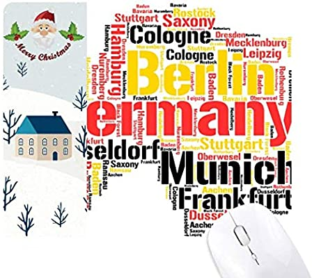 Germany City Name Map Style Illustration Santa Claus House ... on oolitic map, oats map, tell city map, gulf of antalya on a map, headless horseman map, splashin safari map, santa and his reindeer, north pole map, track santa map, christmas map,