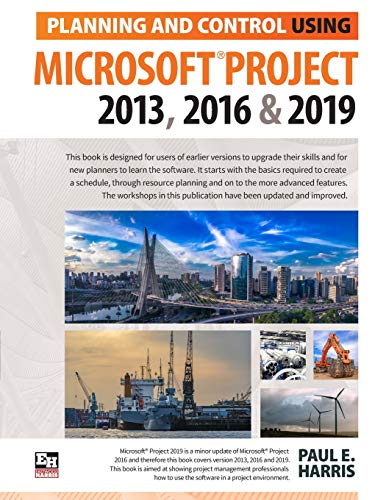 51 Best Microsoft Project Books of All Time - BookAuthority