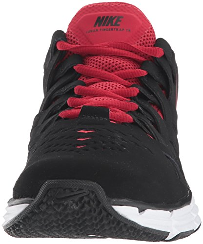 Black Gym Scarpe Fitness TR da Nike Red Lunar Fingertrap Uomo nRWA0Z0