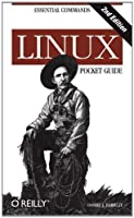 Linux Pocket Guide, 2nd Edition Front Cover