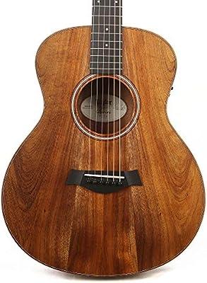 Taylor GS mini-e KOA – Guitarra electroacústica para zurdos ...