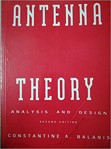 Design ebook theory analysis and antenna