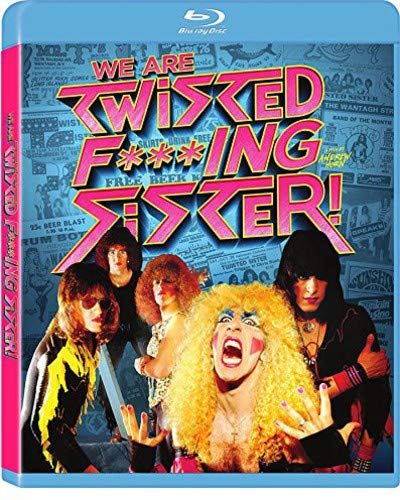 We Are Twisted F***ing Sister! [Blu-ray] - Collector's Edition