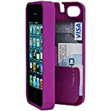 EYN Products (Everything You Need) Case for iPhone 4/4s - Purple