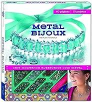 Metal bijoux