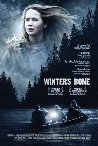 Image result for winters bone poster