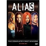 Alias - The Complete First Season