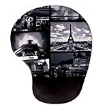 Best Kylin Express Mattress Toppers - Creative Silicone Lycra Fabric Mouse Pad Computing Wrist Review