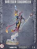 Warhammer 40k Eldar Harlequin Shadowseer