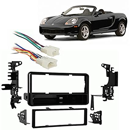 Amazon com: Compatible with Toyota MR2 Spyder 2000-2003