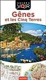 Guide Voir Gênes et les cinq terres
