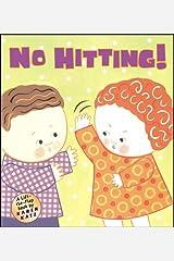 No Hitting!: A Lift-the-Flap Book (Karen Katz Lift-the-Flap Books) Hardcover